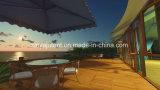 Tent de van uitstekende kwaliteit van de Safari van de Luxe van het Ontwerp van 2017