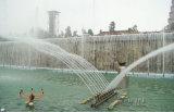 Type de flottement fontaine d'oscillation de mouette de fontaine de danse