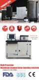강철 알루미늄 단면도 LED 표시 자동적인 CNC 채널 편지 구부리는 기계 가격