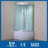 Cabines en gros de douche du coin 120X80 de la Chine