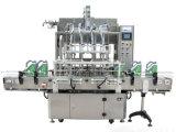 Lignes de mise en bouteilles de machine de remplissage et remplissantes automatiques