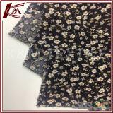 Ткань Georgette вискозы печати 100% картины цветка