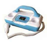 De handbediende Medische Baby van Ultrasounic van de Apparatuur Foetaal Doppler ysd-Fd12