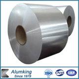 Il colore della stagnola PVDF/PE della costruzione ha ricoperto bobina di alluminio/dell'alluminio