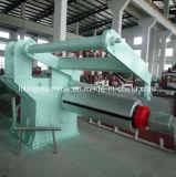 Автоматическая стальная машина Rewinder Slitter прокладки