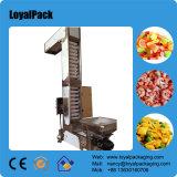 Z печатает нержавеющей стали вертикальный транспортер на машинке еды лифта Hoister