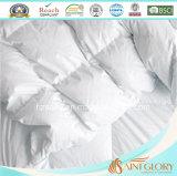 Do luxo 85% do ganso para baixo do Duvet do pato Comforter branco para baixo
