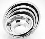 ステンレス鋼ボール/混合ボールまたはフィンガーボール(WL-MM012)