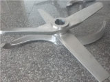 Mixer Tools for Plastic Mixing Machine