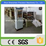 Máquina de papel de cemento de múltiples capas de sacos de Wuxi