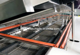 De volledige Oven van de Terugvloeiing van de Hete Lucht Loodvrije met 8 ver*warmen-Streken (E8)