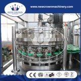La Chine de haute qualité de la machine de remplissage de la bière Machinebeer Canning, l'aluminium peut