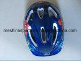 Erwachsen-/Kind-Motorrad-Mobilitäts-Roller-Sturzhelm Ms-H018