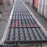 chaîne de production de gâteau du pain 100-500kg