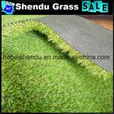 25mmの14700tuft密度の人工的な草の泥炭