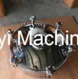 Botola di pressione dell'acciaio inossidabile del commestibile