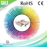 Nuove stampanti a base piatta UV vetro/metallo con le testine di stampa di Spt 1020