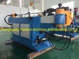 Máquina de dobra de cobre automática da tubulação de Plm-Dw18CNC para o diâmetro 14mm