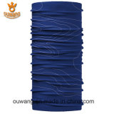 Bon prix personnalisé au bandana tubulaire en polyester d'impression numérique