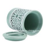 Camadas de casal e casa de banho em cerâmica metálicos produtos de loiça sanitária