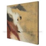 Impressão Handmade da arte da lona de Morden da decoração da HOME da pintura a óleo da arte da parede