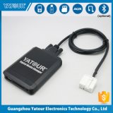 Yatour iPhone/SD Card/USB/Aux/Bluetooth媒体音楽チェンジャー