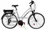 Электрический велосипед Assist силы Bike M730z с центральной гарантированностью Ebicycle города Bike Ce волны синуса мотора супер малошумной аттестованной En15194 электрической 2 лет