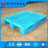 Amostra livre para o tamanho do teste da qualidade e o tipo seletivos pálete do plástico da alta qualidade