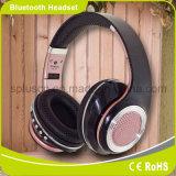 Geräusche, die NFC Funktions-Stirnband-Art und USB-Verbinder faltbaren Bluetooth Radioapparat-Kopfhörer beenden