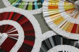 カラー陰の図表が付いている中国の製造者の自動車ペンキ