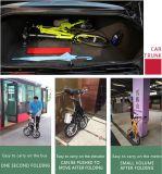 16 بوصة يطوي درّاجة منافس من الوزن الخفيف مع [شيمنو] 7 سرعة