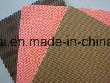 Folha material da espuma de Shoesole EVA com textura
