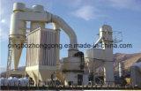 Máquina de pulir para el polvo de la piedra caliza (YGM)