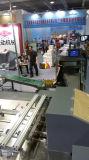 Heißer Schmelzhochgeschwindigkeitskleber-verbindliche Übungs-Buch-maschinelle Herstellung-Zeile
