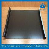 Toit ondulé d'alliage d'Al-Magnésium-Manganèse Yx25-400/420/430 de plaque métallique