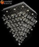 Ozean 2017, der heißer Verkaufs-Kristalllampen-Kristallleuchter-hängende Lampen ODF511 beleuchtet