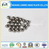Esfera de aço inoxidável das vendas da fábrica para os rolamentos feitos em China