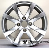 自動車部品Vossenのための14 x 5.0の合金の車輪