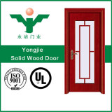 Наиболее благоприятный сбывание дверей Zhejiang деревянных