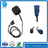 Innenauto GPS-G/M kombinierte Antenne mit Fakra C+D Verbinder