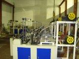 Zeile kalter Ausschnitt-Beutel der Geschwindigkeit-vier, der Maschine herstellt