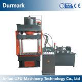 Ytk32 abajo frotan ligeramente el tipo máquina de la prensa hidráulica, máquina grande de la prensa del calor de cuatro columnas