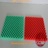 Кубическая акустическая пена звукоизоляционная с хорошим листом доски панели украшения цены