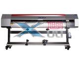 Impressora Inkjet de Digitas da cabeça de impressão de Epson Dx5 da largura de Xuli 1.6m