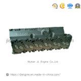6bt головки блока цилиндров в сборе детали двигателя для строительства Cummmins машины
