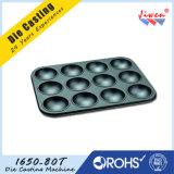 Venta de la fábrica de utensilios de cocina de aluminio de fundición de accesorios
