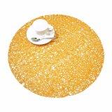 Stuoia personalizzata colori della Tabella del PE per il ripiano del tavolo & la pavimentazione