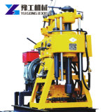Diamond Muestra pozo de agua máquinas de perforación rotativa