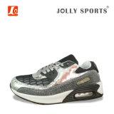 De Sporten die van de Tennisschoen van het Schoeisel van de manier de Schoenen van Mensen met het Kussen van de Lucht in werking stellen
