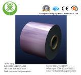 De kleur Met een laag bedekte Rol en het Blad van het Aluminium (CS_08112933)